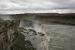 .Chute de Dettifoss   Islande.