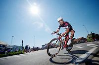 Ronde van Belgie? 2012.stage 4: individual time trial between Turnhout & Arendonk (20,5 km)