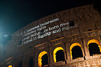 Colosseum, Messenger.<br />
