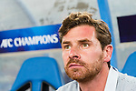 Shanghai FC Head Coach Andre Villas-Boas during the AFC Champions League 2017 Round of 16 match between Jiangsu FC (CHN) vs Shanghai SIPG FC (CHN) at the Nanjing Olympic Stadium on 31 May 2017 in Nanjing, China. Photo by Marcio Rodrigo Machado / Power Sport Images