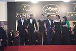Francois Ozon, Jeremie Renier, Marine Vacth, Jacqueline Bisset
