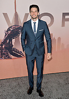 """LOS ANGELES, CA: 05, 2020: Ben Barnes at the season 3 premiere of HBO's """"Westworld"""" at the TCL Chinese Theatre.<br /> Picture: Paul Smith/Featureflash"""