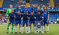 Chelsea v Lyon - International Campions Cup - 07.08.2018