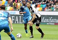 Udine 7 Aprile 2019. Calcio Serie A. Udinese-Empoli. © Foto Petrussi