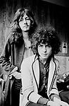 T Rex 1969 Marc Bolan....