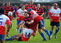160514 Wellington Presidents Rugby - Poneke v Norths