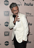 BEVERLY HILLS - JANUARY 5: Taika Waititi attends The Walt Disney Company 2020 Golden Globe Awards Nominee Celebration at The Disney Terrace on the Roof Deck at the Beverly Hilton on January 5, 2020 in Beverly Hills, California. (Photo by Scott Kirkland/The Walt Disney Company/PictureGroup)