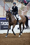 H4T. Varsity Intermediate Equitation on the flat – Section A – TEAM