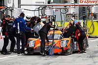 #26 G-DRIVE RACING (RUS) - AURUS 01/GIBSON - LMP2 - ROMAN RUSINOV (RUS)/NICK DE VRIES (NLD)/FRANCO COLAPINTO (ARG)