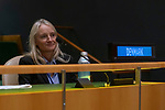 General Assembly Seventy-fourth session, 7th plenary meeting<br /> <br /> Denmark