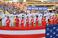 USMNT vs Guatemala, March 29, 2016