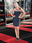 Sharon Case at the Warner Bros. Premiere of Inception held at The Grauman's Chinese Theatre in Hollywood, California on July 13,2010                                                                               © 2010 Debbie VanStory / Hollywood Press Agency
