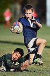 Kids Rugby, 10 June