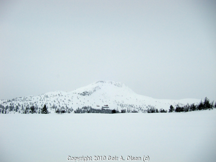 Skitur pa? Venabygdsfjellet
