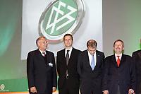 DFB Teammanager Oliver Bierhoff<br /> 39. Ordentlicher DFB-Bundestag in der Rheingoldhalle<br /> *** Local Caption *** Foto ist honorarpflichtig! zzgl. gesetzl. MwSt. Es gelten ausschließlich unsere unter <br /> <br /> Auf Anfrage in hoeherer Qualitaet/Aufloesung. Belegexemplar an: Marc Schueler, Am Ziegelfalltor 4, 64625 Bensheim, Tel. +49 (0) 6251 86 96 134, www.gameday-mediaservices.de. Email: marc.schueler@gameday-mediaservices.de, Bankverbindung: Volksbank Bergstrasse, Kto.: 151297, BLZ: 50960101