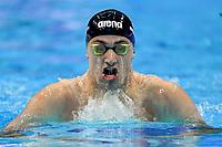 RAZZETTI Alberto ITA<br /> 400 Medley Men Heats<br /> Swimming<br /> Budapest  - Hungary  22/5/2021<br /> Duna Arena<br /> XXXV LEN European Aquatic Championships<br /> Photo Andrea Staccioli / Deepbluemedia / Insidefoto