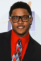 HOLLYWOOD, LOS ANGELES, CA, USA - JUNE 09: Pooch Hall at the Los Angeles Premiere Of Screen Gems' 'Think Like A Man Too' held at the TCL Chinese Theatre on June 9, 2014 in Hollywood, Los Angeles, California, United States. (Photo by David Acosta/Celebrity Monitor)