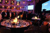 NYC POLICE FOUNDATION AND POLICE COMMISSIONER BRATTON TO HONOR RUDIN FAMILY AT 2014 GALA