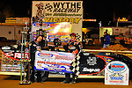 Oct 18, 2008; 11:08:53 PM;  Rural Retreat, VA, USA; FASTRAK Racing Series Grand Nationals race at Wythe Raceway. Mandatory Credit: (thesportswire.net)