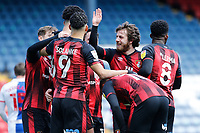 2021 EFL Championship Football Blackburn v Bournemouth Apr 5th