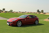 Beauty and Golf Dubai Sponsors