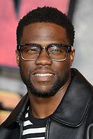 "Kevin Hart<br /> arriving for the ""Jumanji: Welcome to the Jungle"" premiere at the Vue West End, Leicester Square, London<br /> <br /> <br /> ©Ash Knotek  D3358  07/12/2017"