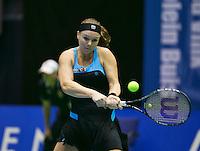 19-12-13,Netherlands, Rotterdam,  Topsportcentrum, Tennis Masters, Kiki Bertens (NED) <br /> Photo: Henk Koster