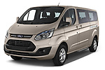 2013 Ford Tourneo Custom Long Titanium Van