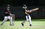NELSON, NEW ZEALAND -  Primary Hardball Cricket - Wanderers C.C v Appleby Super Kings. Memorial Park, Motueka, New Zealand. Saturday 19 December 2020. (Photo by Chris Symes/Shuttersport Limited)