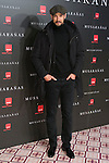 """Stani Coppet attend the Premiere of the movie """"Musaranas"""" in Madrid, Spain. December 17, 2014. (ALTERPHOTOS/Carlos Dafonte)"""