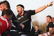 Taunton RFC v Lydney Nov 2014