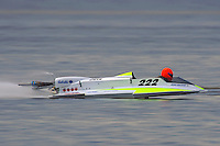 #222   (outboard hydroplane)