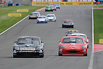 Ginetta Junior Championship : Donington Park : 18/19 September 2010