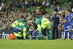 Republic of Ireland V Andorra, Aviva Stadium..Picture Jenny Matthews/Newsfile.ie