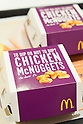McDonald's Japan Stops Selling McNuggets from Thai Plant