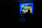 Breast examination lecture and education.Williamsport Hospital