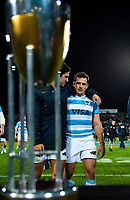 180908 Rugby Championship - NZ All Blacks v Argentina Pumas