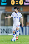 Suwon Midfielder Kim Minwoo in action during the AFC Champions League 2017 Group G match between Eastern SC (HKG) vs Suwon Samsung Bluewings (KOR) at the Mongkok Stadium on 14 March 2017 in Hong Kong, China. Photo by Yu Chun Christopher Wong / Power Sport Images