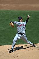 Tom Glavine. Baseball: New York Mets vs San Francisco Giants. San Francisco, CA 5/18/2003 MANDATORY CREDIT: Brad Mangin