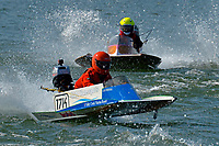 17-K       (Outboard hydroplanes)