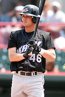 Akron Aeros Juan Valdes during an Eastern League game at Jerry Uht Park on June 29, 2006 in Erie, Pennsylvania.  (Mike Janes/Four Seam Images)