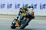 Monster Yamaha Tech 3's rider Hafizh Syahrin of Malaysia rides during the MotoGP Official Test at Chang International Circuit on 18 February 2018, in Buriram, Thailand. Photo by Kaikungwon Duanjumroon / Power Sport Images