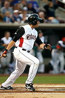 Travis Scott  ---  At the annual California League-Carolina League all-star game at the Diamond in Lake Elsinore, CA - 06/23/2009. The game was won by the California League, 2-1, on a walk-off homerun by Lancaster's Jon Gaston..Photo by:  Bill Mitchell/Four Seam Images
