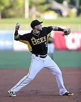 Taylor Ward -2018 Salt Lake Bees (Bill Mitchell)