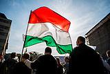 Wahlkampf der Opposition in Ungarn