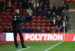 Southampton 0 Everton 0, 23/01/2013. St Mary's, Premier League. Photo by Simon Gill
