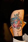 Tattooconvention Kolding 2011