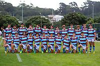 180228 Rugby - Scots College XV v Club Atletico del Rosario Under-19