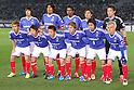 Football/Soccer: AFC Champions League 2014 - Yokohama F.Marinos 1-1 Guangzhou Evergrande FC