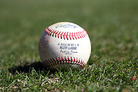 GREENSBORO, NC - FEBRUARY 22: Pecos League baseball during a game between Fairfield and UNC Greensboro at UNCG Baseball Stadium on February 22, 2020 in Greensboro, North Carolina.